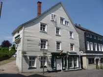 Schwelm-Altstadt - Denkmalgeschütztes Fachwerkhaus zu verkaufen