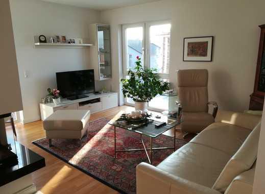 Vollständig renovierte 4-Zimmer-Wohnung mit grosser Terrasse in Bad Nauheim in attraktiver Lage