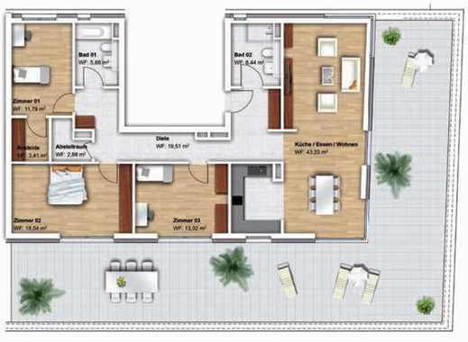Wohnung mieten in Offenburg - ImmobilienScout24