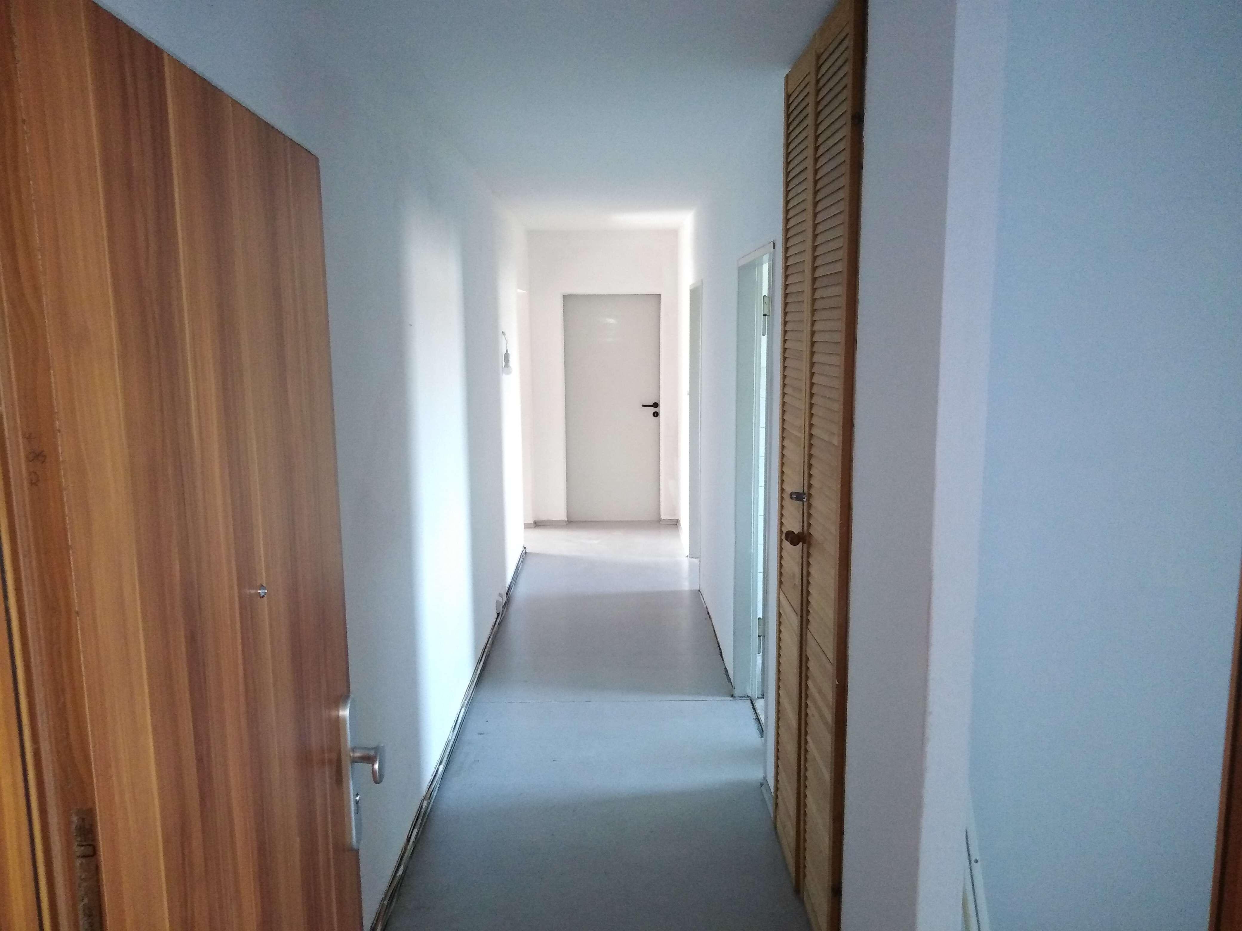 Super aufgeteilte 3-Zimmer-Wohnung mit Einbauküche in Nürnberg in Glockenhof (Nürnberg)