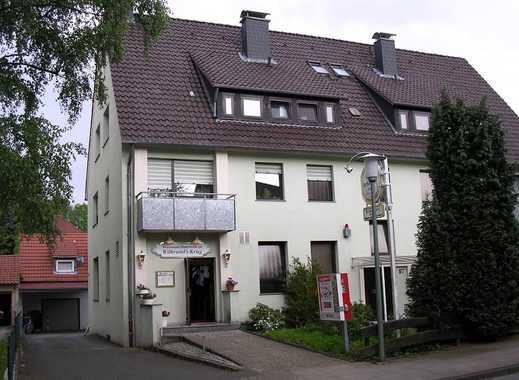 Hübsche Wohnung in Bielefeld-Königsbrügge