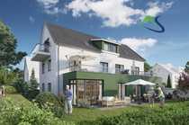 Modernes Mehrfamilienhaus in Traumlage von