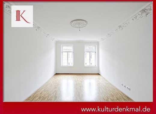 Luxusausstattung | Hohe Denkmal-AfA | Parkett | FuBo | KfW | Lift | Balkon | Zentrum (Brühl)