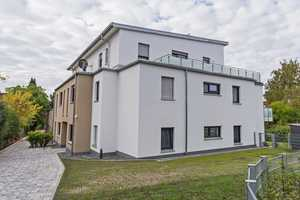 3.5 Zimmer Wohnung in Forchheim (Kreis)