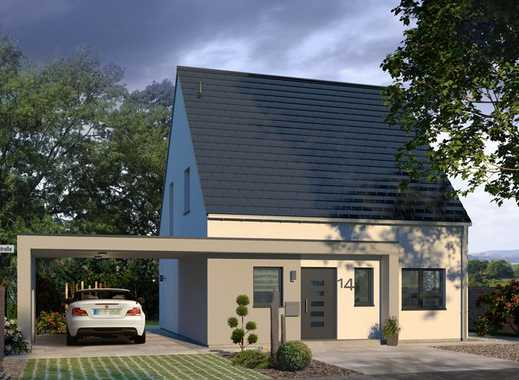 Erfüllen Sie sich Ihren Traum vom Eigenheim - Bauen mit allkauf haus