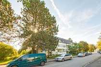 2-Zimmer Apartment dauerhaft vermietet München-Hadern