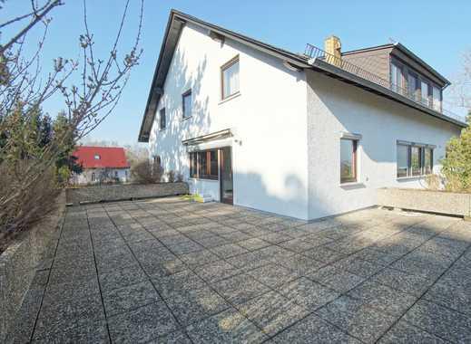 Traumetage (152 m²) zuzüglich zwei Terrassen (118 m²)