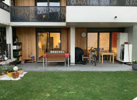 Moderne 4-Zimmer-EG-Wohnung mit Garten Nähe Uniklinik