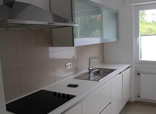 Exklusive 4 Zimmer-Wohnung in Wiesbadener Bestlage - Komponistenviertel -