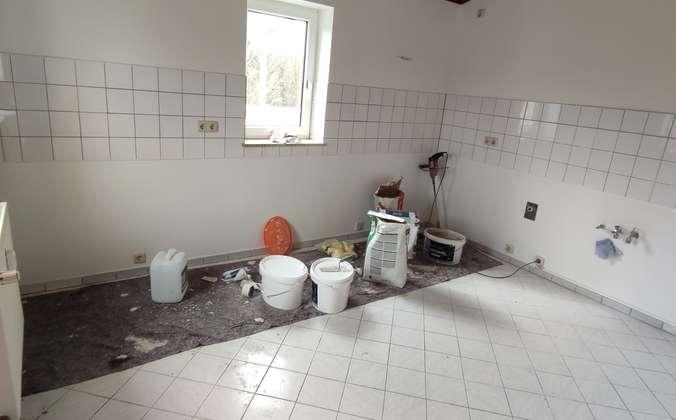 Küche (Sanierung)