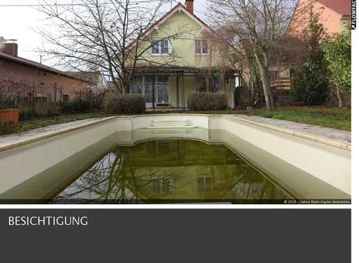 Ommersheim - Ein Haus so schön wie das Grundstück auf dem es steht
