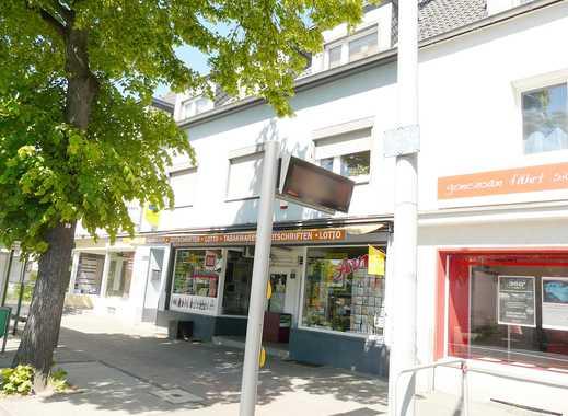Leverkusen     **2-Parteien Haus - Ideal - Zentral - PKW - Stellplätze **