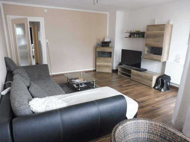 Gepflegte 2-Zimmer-Wohnung in zentrumsnaher Lage in Gartenstadt/Wendelhöfen (Bayreuth)