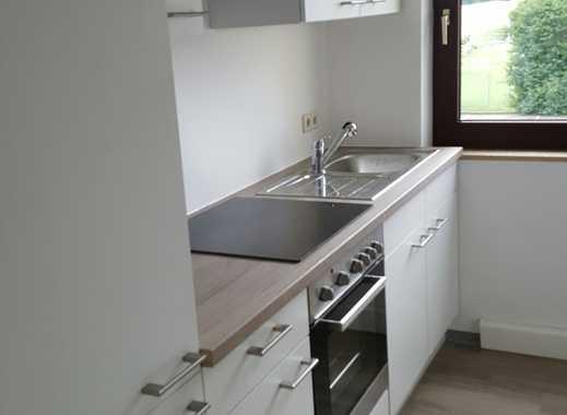 Exklusive 1-Zimmer-Wohnung mit EBK in Zirndorf