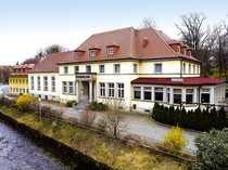 Denkmalgeschütztes Hotel Sächsisches Haus