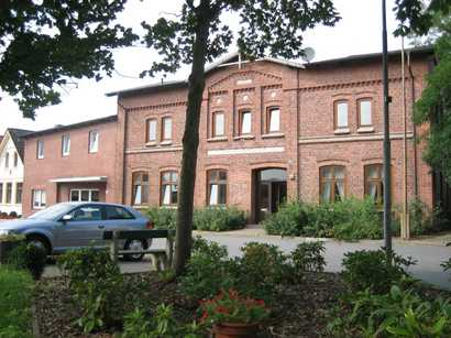 Haus Süderau