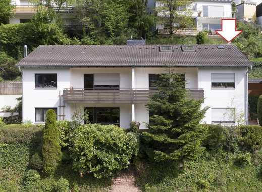 Kurzfristig beziehbare Doppelhaushälfte in HD-Ziegelhausen