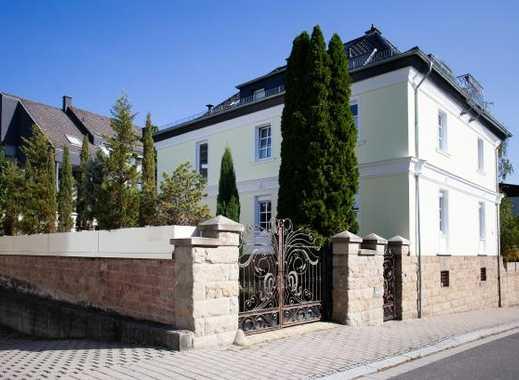 KL Nord   Stilvolles Wohnhaus Mit Villencharakter, Garage Und Nebengebäude