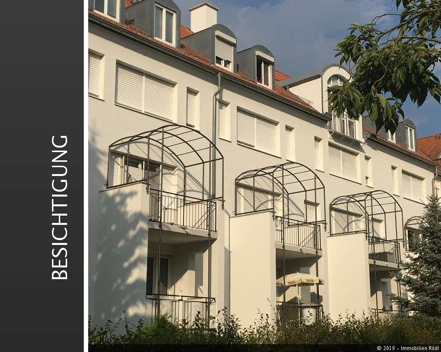 !! Schöne 2-Zimmer Wohnung !! in Kumpfmühl-Ziegetsdorf-Neuprüll (Regensburg)