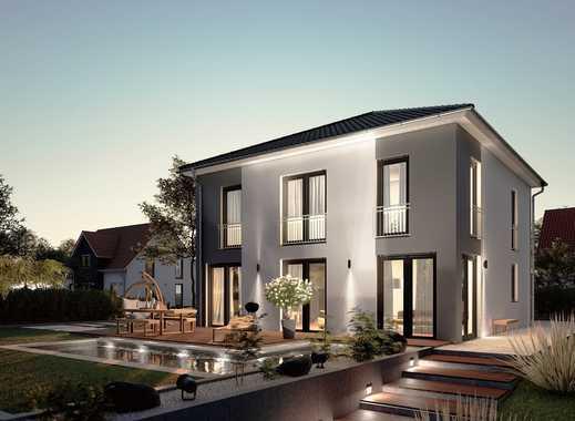 Ein besonderes Haus in einer besonderen Lage .... Leben und Wohnen in Riemerling