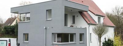 Grundsaniertes Zweifamilienhaus Minden (Wohnung 1. OG) - provisionsfrei