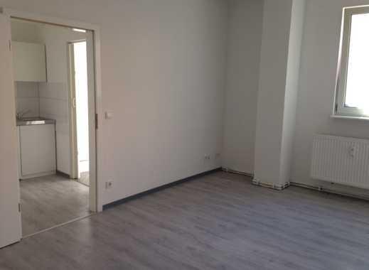 freundliche 2-Zimmer-Wohnung in zentraler Lage