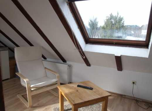 INTERLODGE Möbliertes Dachgeschossapartment mit SAT-TV und Internetzugang in Bochum-Dahlhausen