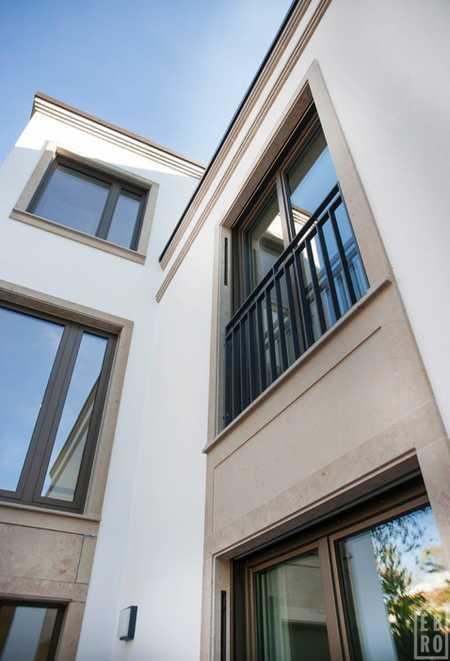 Bestes Wohnen am Englischen Garten - Wohnung 6 in Schwabing (München)