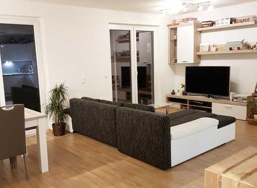 Neubau Wohntraum mit Garten // Wunderschöne 2-Zimmer-Wohnung
