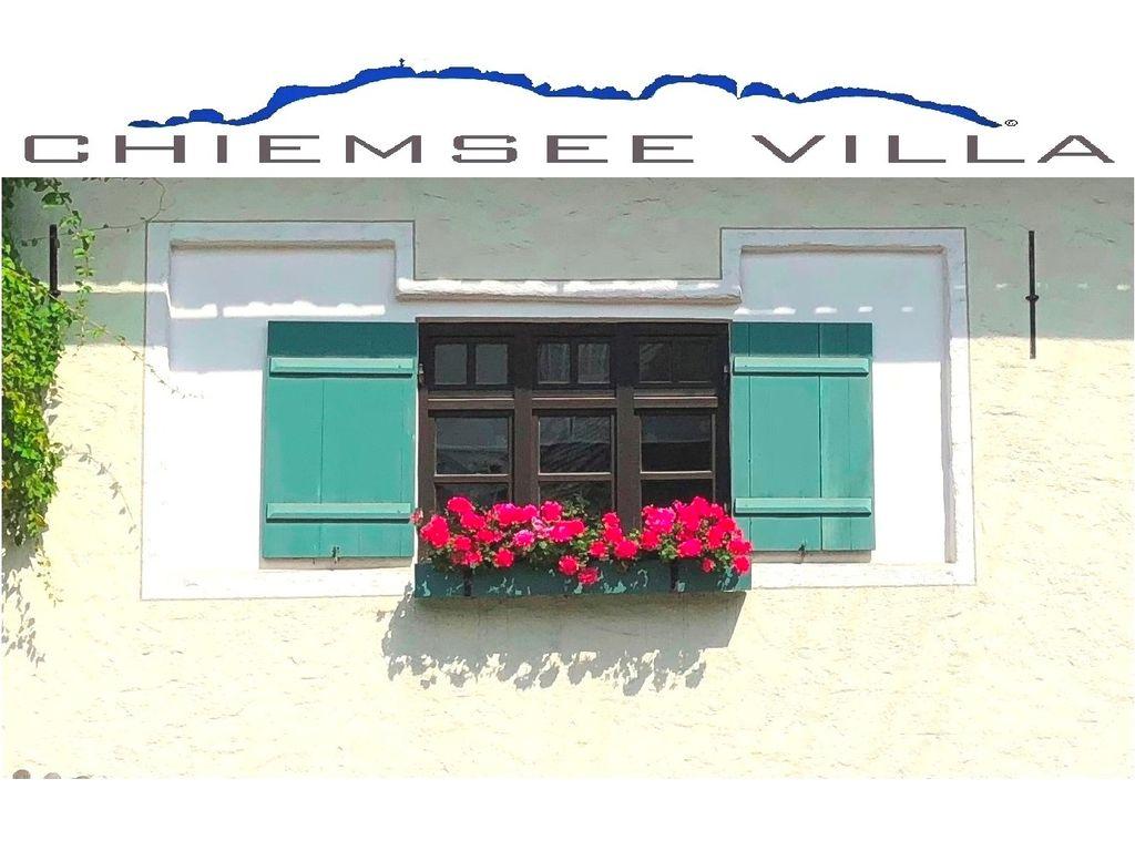 Chiemsee Villa...