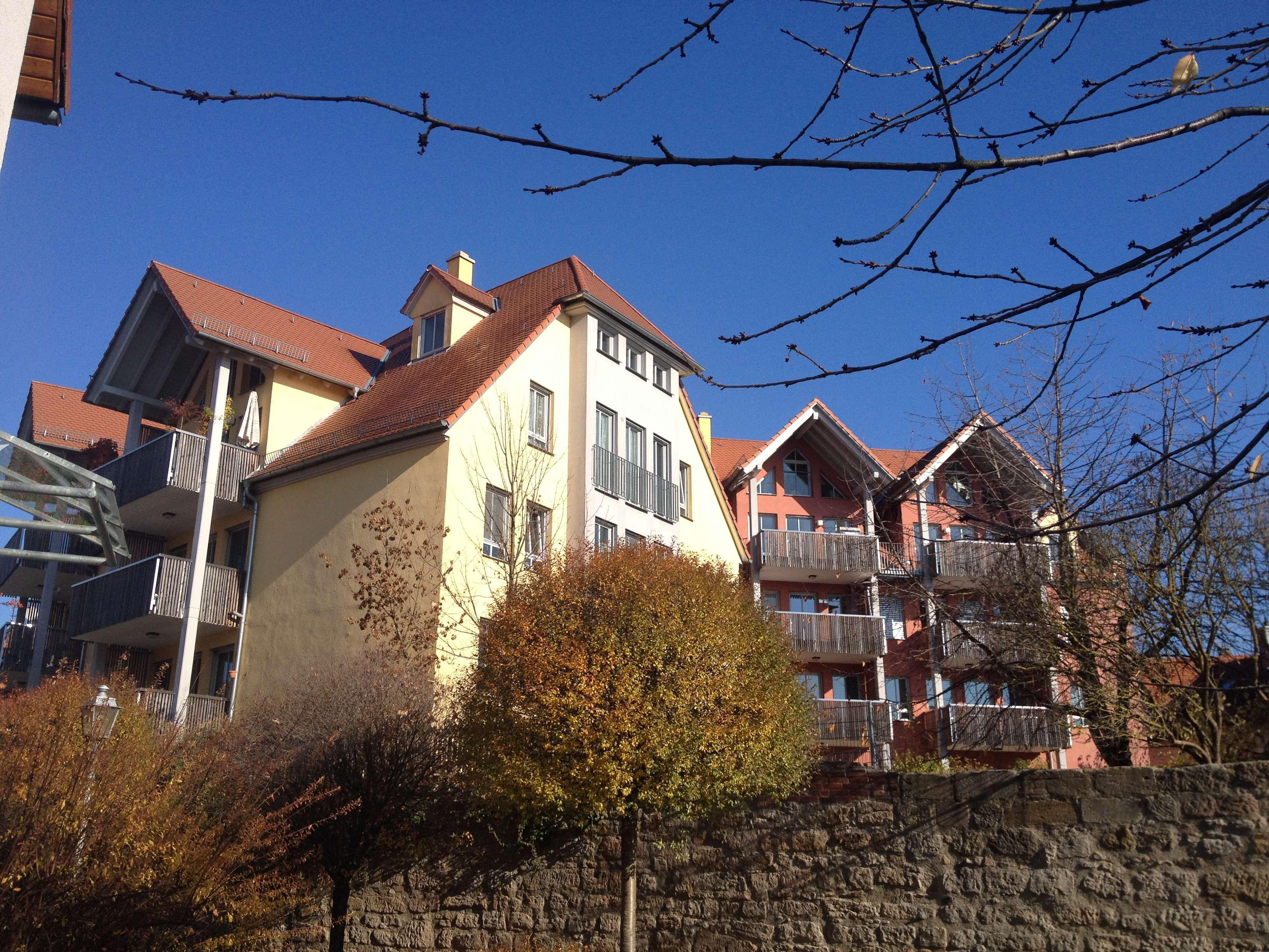 großzügige gut ausgestattete 4-Zimmerwohnung im Herzen Herzogenaurachs in Herzogenaurach