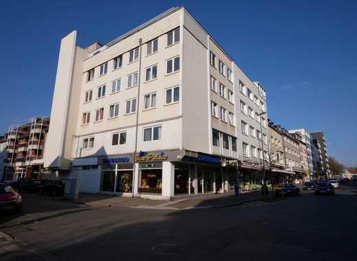 Im Zentrum von Horst: Gepflegtes Wohn- und Geschäftshaus mit guter Rendite und Potenzial