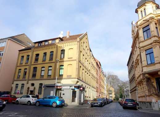 Beste Lage - Nähe Eilenriede & Zentrum: MFH/Wohn- und Geschäftshaus (12 WE, 2 GE) mit Potential