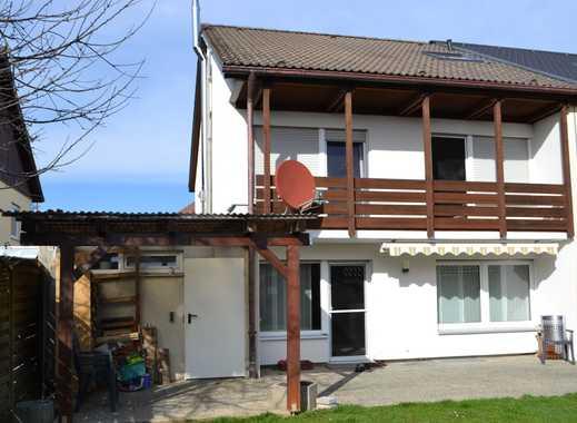 Schmuckstück! Sanierte Doppelhaushälfte in Adelberg