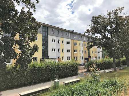 4 Zimmer in modernisiertem MFH in Stadtmitte (Aschaffenburg)