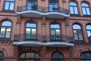 5.5 Zimmer Wohnung in Flensburg