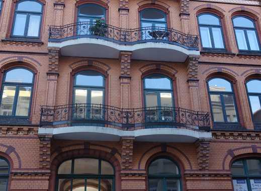 Exklusive 5,5-Zimmer Dachgeschosswohnung mit Kamin