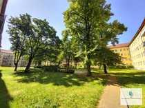 Kapitalanlage Vermietete Zwei-Zimmer-Wohnung im grünen
