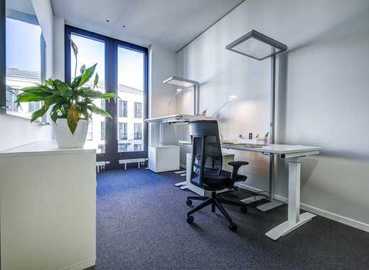 Ab Juli 2018 - Stilvolle Büros für 2 Personen - Komplett eingerichtet - Mit Fullservice!