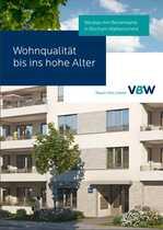 Neubauwohnungen für Senioren mit WBS