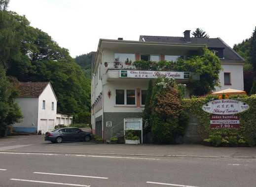 Hotel mit Restaurant und großer Eigentümerwohnung zu verkaufen