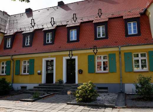 Idylisch gelegen in der Gartenstadtsiedlung Lauta-Nord