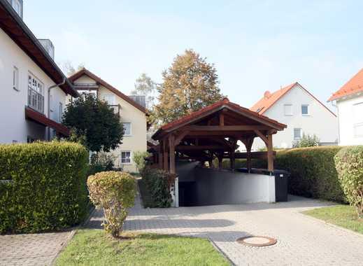 Abgeschlossener TG-Stellplatz in Gilching (Waldkolonie) zu Verkaufen