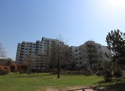 Attraktive 1,5-Zimmer-Wohnung in aufstrebendem Umfeld