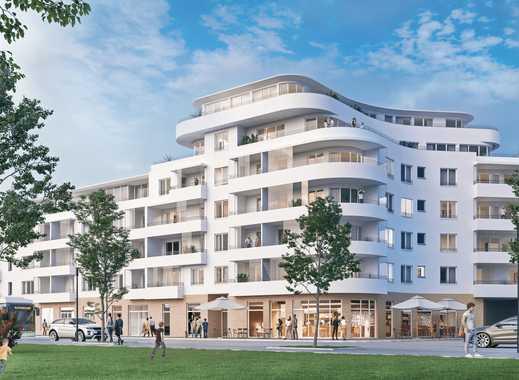 Moderne 3-Zimmer Wohnung direkt am Schöntal!