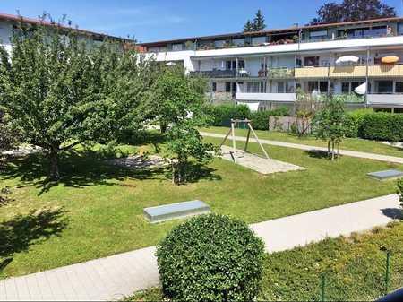 Wohnung in Neuburg in Neuburg an der Donau