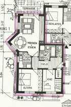 Schöne 3-Zimmer
