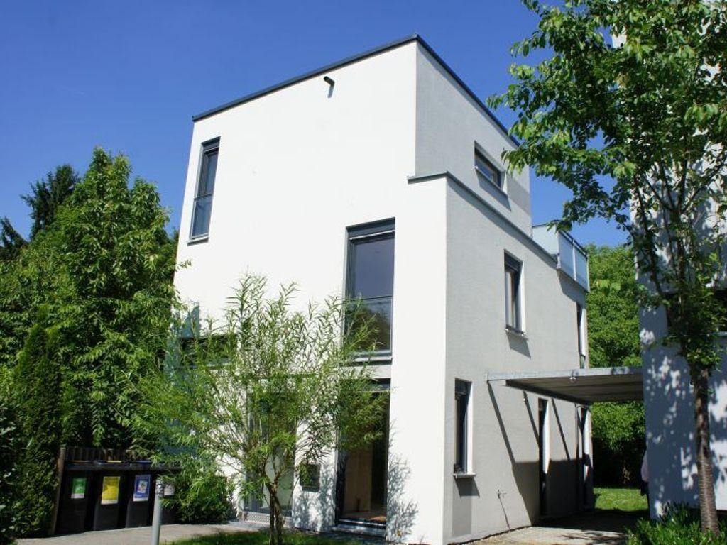 Modernes EFH In Beliebter Lage Von Wiesbaden! Ideal Für 2  3 Personen!