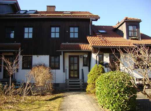 Haus statt Wohnung ! Charmantes Reihenhaus in München-Aubing, 4 Zi