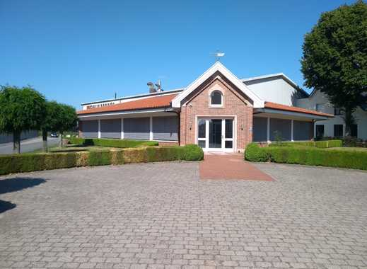 Büroräume in Steinfeld (Industriegebiet am Bahnhof)